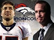 Former Colts quarterback, Peyton Manning, has chosen his new team: the Denver Broncos.  Yup, those are the same Broncos who USED to be led by Tim Tebow.  So what's next for both quarterbacks?