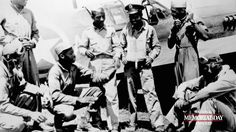 LTC Harry T. Stewart (Ret.) recounts his inspiring journey to becoming a documented original Tuskegee Airman.