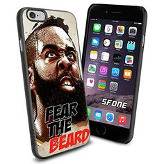 """James Harden All Star NBA iPhone 6 4.7"""" Case Cover Protector for iPhone 6 TPU Rubber Case SHUMMA http://www.amazon.com/dp/B00WJ8A7GS/ref=cm_sw_r_pi_dp_Afbgwb0XDA43Y"""