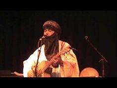 Tinariwen Live - Tenhert