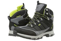 Helly Hanson - Rapide Cordura Mid HT (The Best Hiking Boots For Men)