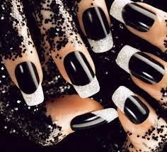 Nail design 2013 | Simple nail designs tumblr | Cute nail ideas | Nail polish tumblr blogs | Colored french manicure tips