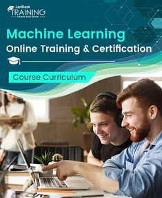 Looking at Machine Learning live classes? JanBask Training offers a six week of Instructor-led ML course in Charlotte. Let's join the Demo class! Machine Learning Training, Machine Learning Course, Oops Concepts, Sql Server Management Studio, Introduction To Machine Learning, Student Dashboard, Security Architecture, Supervised Learning, Online Training Courses