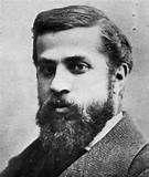 """""""La originalidad consiste en volver al origen; así pues, original es aquello que vuelve a la simplicidad de las primeras soluciones.""""  Antonio Gaudí i Cornet"""