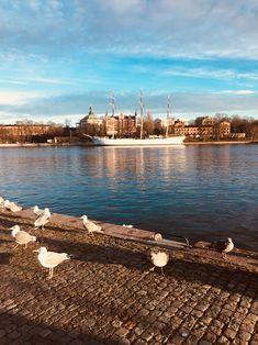 Stockholm... #Stockholm #Sweden #perkamperin