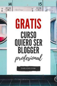 Un curso gratuito (valorado en cientos de dólares), en el mi equipo y yo te enseñaremos a definir tu idea, elegir un nombre para tu web y a crear tu propio blog profesional. Además, te explicaremos cómo promocionarte, para lograr tus primeros 1,000 lectores en tan solo 30 días. #empezarunblog #blog #emprendimiento #emprendimientoideas #emprendimientofemenino #comohacerunblog #blogprincipiantes #blogconsejos