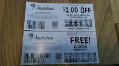 #JambaJuice