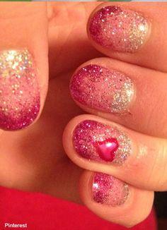Editor's Pick: Valentine's Day Inspired Nail Designs
