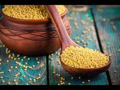 Cooking with Ancient Grains & Seeds Small Spoon, Ceramic Bowls, Agriculture, Grains, Seeds, Vegetarian, Nutrition, Ceramics, Vegetables