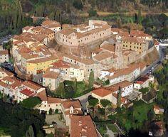 Luoghi del cuore: i 10 paesi più belli della Toscana