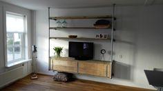 Kwaliteit links - Nederland — steigerhouten meubels op maat