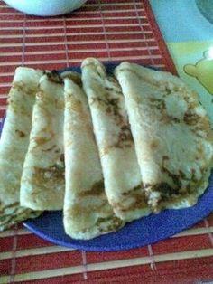 Good Food, Yummy Food, Vegan Sweets, Recipies, Goodies, Food And Drink, Gluten, Mexican, Bread