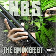 "N.B.S. (@NtheBS) f. Reks (@R.E.K.S.) - "" Til' The World Ends """