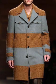 Fall 2014 Menswear - Salvatore Ferragamo