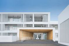 Image 1 of 32 from gallery of Daishan Primary School / ZHOU Ling Design Studio. Photograph by HOU Bowen
