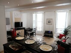 'La Méjanes' : Calm, Chic & Charm, full Aix Historical CenterVacation Rental in Aix-En-Provence from @HomeAway! #vacation #rental #travel #homeaway