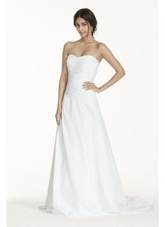 Washable Wedding Dress