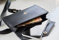 Bæltetasken, som I alle spørger til - Dorte Bak
