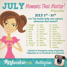 July_Memories_Matter