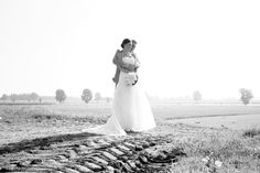 Weddingshoot l september 2013 l Marike Burghout
