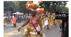 Top Summer Things to Do in Brooklyn: Go to the West Indian-Labor Day Parade