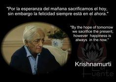 Krishnamurti en imágenes…Krishnamurti in pictures | Fightlosofia & Orihinal Eskrima