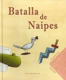 """""""BATALLA DE NAIPES"""": As cartas da baralla tamén pelexan, mais afortunadamente xorden oportunidades para a concordia. Verses, Books, Editorial, Short Stories, Wealth, Children's Books, Peace, Battle, Dust Plug"""