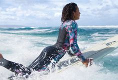 e687b870de Loving the Roxy Wetsuit Collection