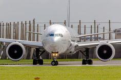 https://flic.kr/p/rNKFAK | Boeing 777-306/ER KLM PH-BVD (AMS)