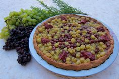 H πίτα του τρύγου Pie, Vegetables, Food, Torte, Cake, Fruit Cakes, Essen, Pies, Vegetable Recipes