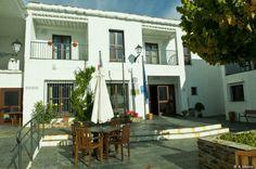 Villa Turística de Bubión, HOtel Rural con Encanto en la Alpujarra granadina