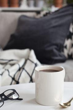 Hviitblogg.no Livingroom