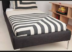 Jitterbug duvet cover by Lilly & Lolly