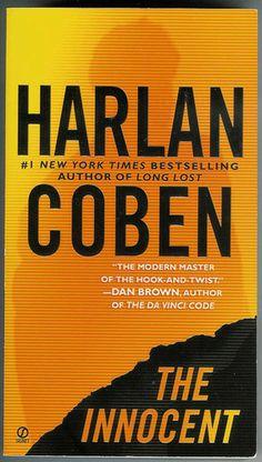 The Innocent: Harlan Coben