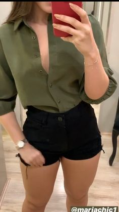 Casual Work Outfits, Curvy Outfits, Cute Summer Outfits, Short Outfits, Stylish Outfits, Fall Outfits, Fashion Outfits, Zeina, Story Instagram