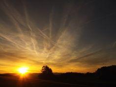 Wettermeldungen + Wetterentwicklung » 21.10.2013 - Aktuelle Wettermeldungen