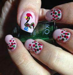 Pretty Little Nails: [EuRoPe] #6 Portogallo!