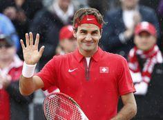 Roger <3