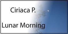 "Nametag for ""lunar Morning"""
