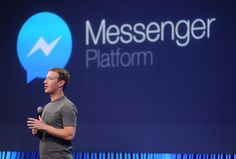 Facebook Messengerの暗号化機能全ユーザーで利用可能にチャット開始時に秘密のスレッドを指定