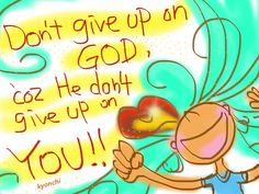 He is Able !!