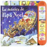 La musica de Papa Noel (Spanish Edition)Nov 1, 2012 by Inc. Susaeta Publishing [01/15]