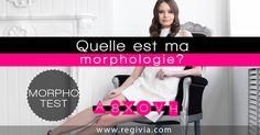 Quelle est ma morphologie type de femme ? Comment la définir et pourquoi ce guide test pour mettre en valeur ma silhouette et les atouts de mon corps ?