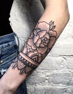 Las 46 Mejores Imágenes De Tatuajes En El Brazo En 2019 Antebrazo