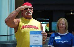 Hulk Hogan Net Worth – How Rich is Hulk Hogan  #HulkHogan #wrestling http://gazettereview.com/2017/01/hulk-hogan-net-worth-rich-hulk-hogan/