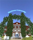 Second Life Virtual Campus