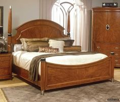 Wooden Bed Styles - http://www.theikea.com/home-design-ideas/wooden-bed-styles.html