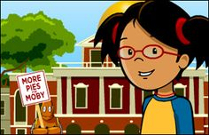 BrainPOP Jr. | Local and State Governments | Lesson Ideas
