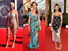 The Worst Dressed Stars of 2014