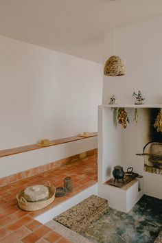 bread oven Casa Modesta Modern Rustic Decor, Mediterranean Homes, Country Chic, Entryway Tables, Contemporary, Interior Design, Architecture, House Styles, Furniture